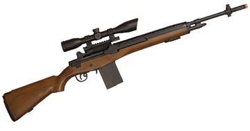 UTG Special Ops M14 Sniper Rifle – Part 1 | Air gun blog ... M14 Tactical Sniper Rifle