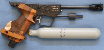 Working with bulk-fill CO2 guns | Air gun blog - Pyramyd Air