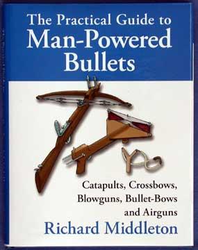 Airgun power with heavy and light pellets | Air gun blog