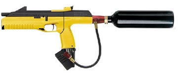 Drozd BB machine gun – bulk-fill! – Part 1 | Air gun blog ...