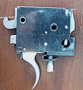 Airgun forum: Rekord Trigger adjustment