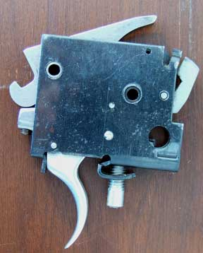 Airgun forum: What is a rekord trigger and why is it so much better?