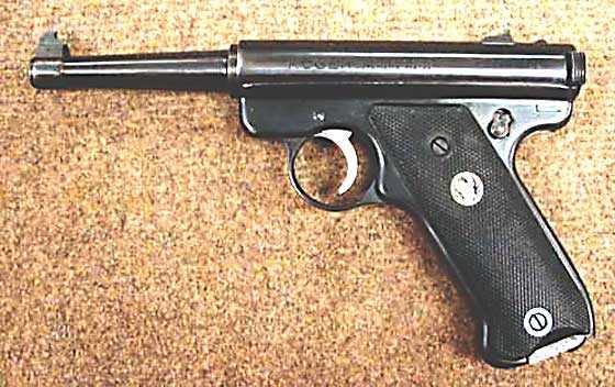 The Crosman Mark I and Mark II – Part 1 | Air gun blog - Pyramyd Air