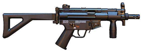 Hk Mp5 K Pdw Co2 Powered Bb Gun Part 1 Air Gun Blog Pyramyd