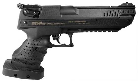 Our top selling powerful 22 cal co2 pistolshoulder stock to fit above