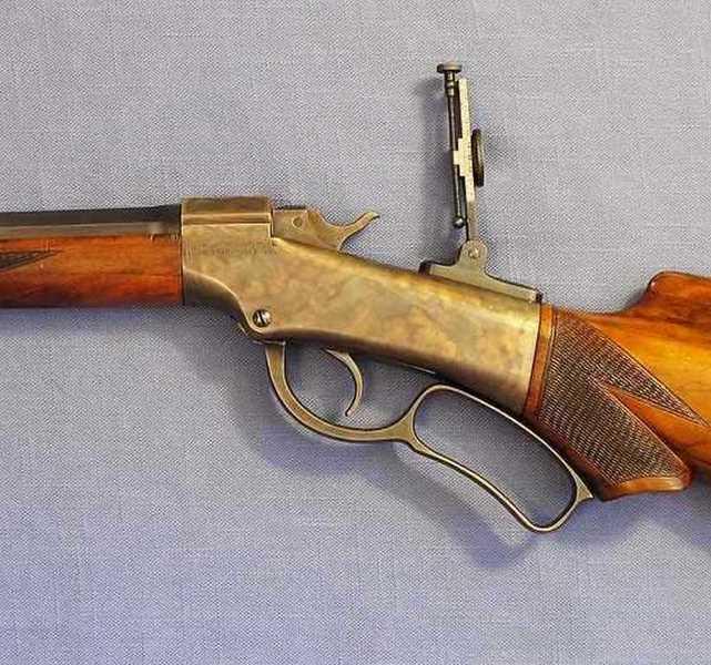 The art of collecting airguns part air gun