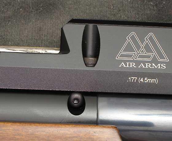 Air Arms S400 MPR FT: Part 4 | Air gun blog - Pyramyd Air Report