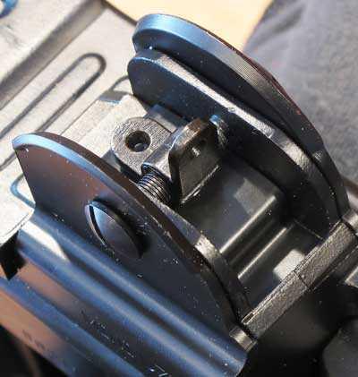 UZI CO2 BB Submachine Gun from Cybergun: Part 1   Air gun