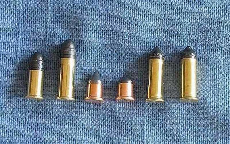 Dum Dum Bullet Dum Dum Bullet