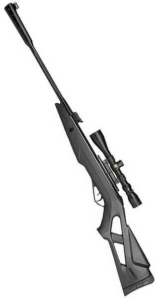 Gamo's Silent Stalker Whisper IGT air rifle: Part 4 | Air