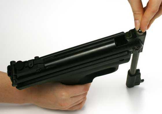 IZH 53M air pistol: Part 1 | Air gun blog - Pyramyd Air Report