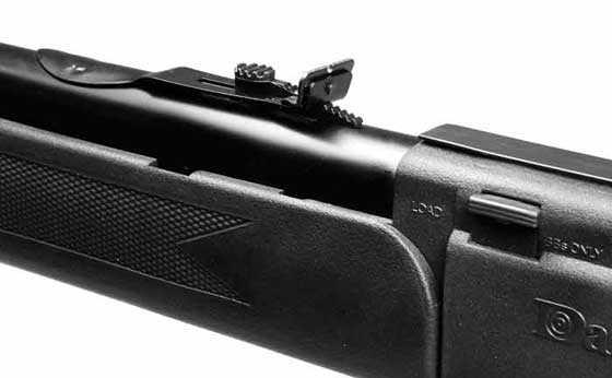 daisy powerline model 35 multi pump air rifle part 1 air gun blog