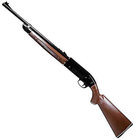 Crosman 2100B multi-pump air rifle: Part 2 | Air gun blog