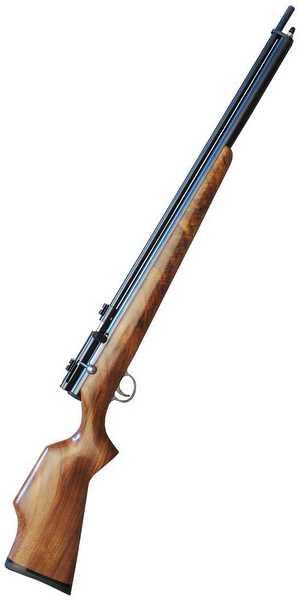 Quackenbush  308: Part 3 | Air gun blog - Pyramyd Air Report