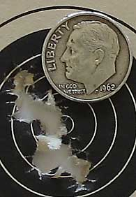 Benjamin Marauder,  25 caliber – Part 3 | Air gun blog