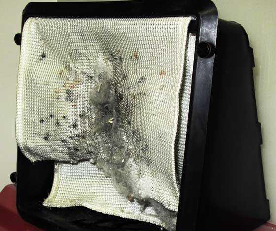 Safe Backstops And Bullet Traps Air Gun Blog Pyramyd Air Report
