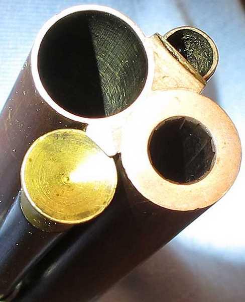 Shotgun And Rifle Barrels