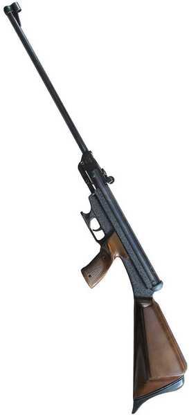 El Gamo 68/68-XP – A futuristic airgun from the past: Part 1