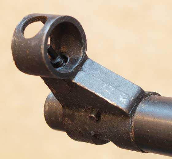 New-old-stock TS-45 air rifles!: Part 1   Air gun blog