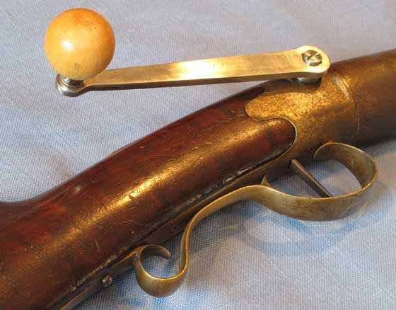 Super Gallery dart gun: Part 2 | Air gun blog - Pyramyd Air Report QR42