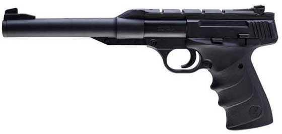 Browning S Buck Mark Urx Pellet Pistol Part 3 Air Gun