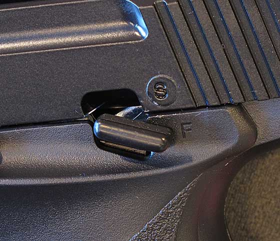 Brownings Buck Mark Urx Pellet Pistol Part 1 Air Gun Blog