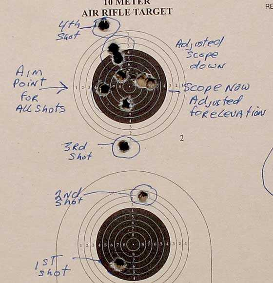 barrel bending fixture target with new clamp