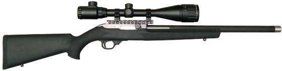 Ruger 10/22 Magnum Research 22 Magnum