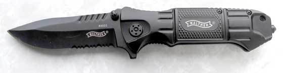 Walther Tactical Folder