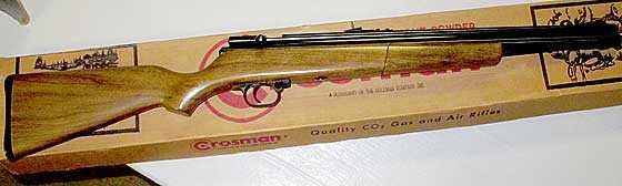Crosman 1400
