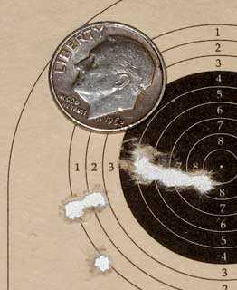 Fast Deer sidelever air rifle rPremier lite group