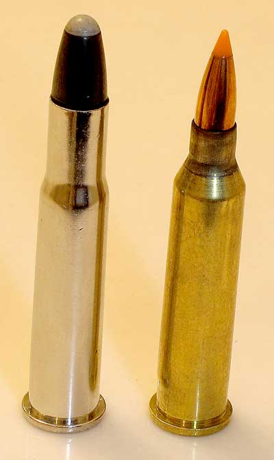 .219 Zipper Improved and 30-30