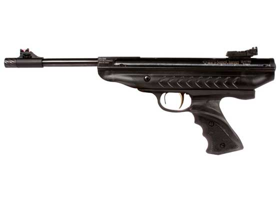 Hatsan model 25 Supercharger breakbarrel air pistol