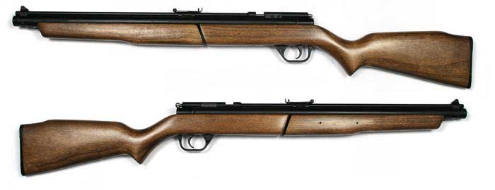 Benjamin 392 multi-pump pneumatic air rifle