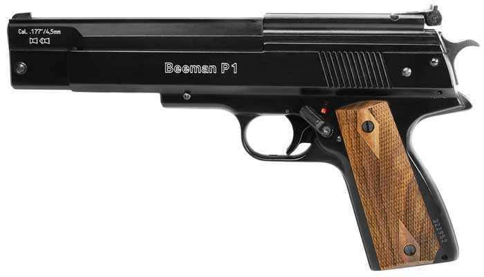 Beeman P1 spring pistol
