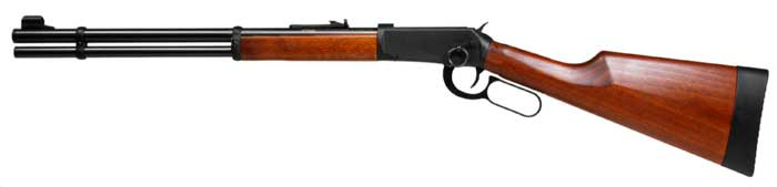 Walther Lever Action Rifle