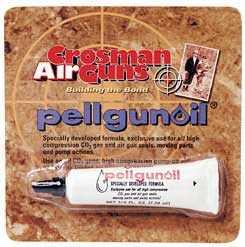 Crosman Pellgunoil