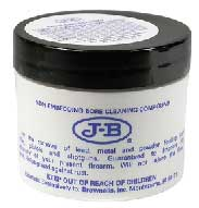 JB Non-Embedding Bore Cleaning Compound