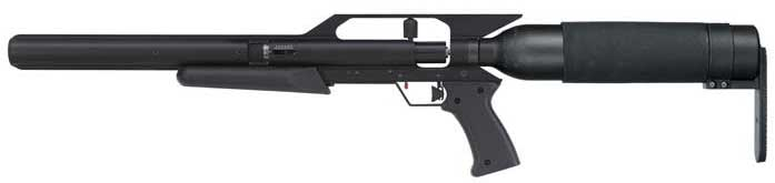 AirForce Talon SS precharged pneumatic air rifle