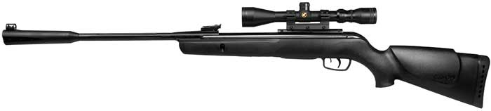 Gamo Whisper spring-piston air rifle