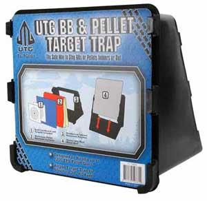 Leapers UTG Accushot pellet & BB trap