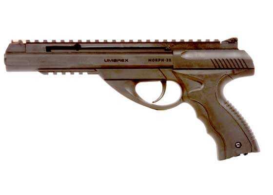 Umarex MORPH 3X Pistol