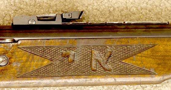 Falke 90 initials