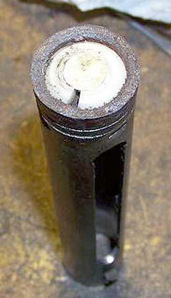 Relum Telly piston seal