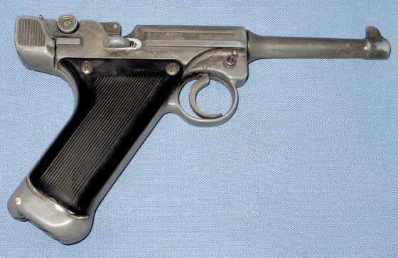 Schimel CO2 pistol