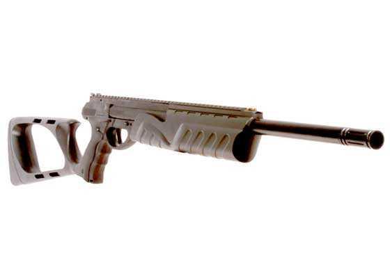Umarex Morph 3X rifle