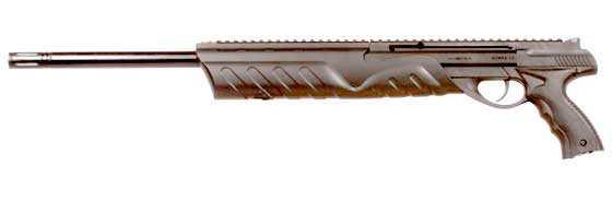 Umarex MORPH 3X Rifle in Buntline configuration