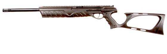 Umarex MORPH 3X Rifle in carbine configuration