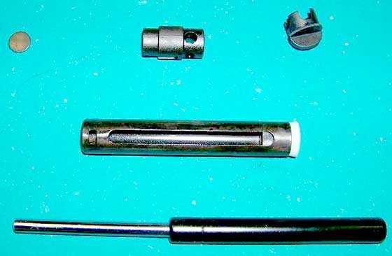 Gamo gas spring parts