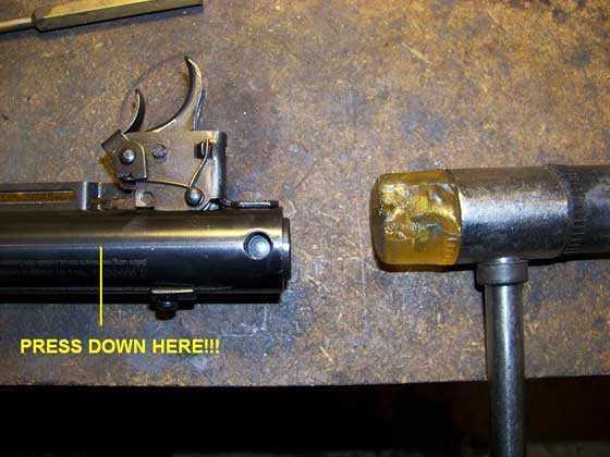 pin install2